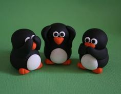 etsy.com/clay pinguine | Posted by Eugena at 7:38 AM No comments:
