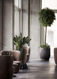 Nærvær is the newest, delicious design destination in Copenhagen