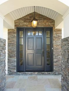 Exterior Front Door Design, Pictures, Remodel, Decor and Ideas
