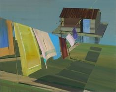 Ulf Puder, Fahre on ArtStack #ulf-puder #art
