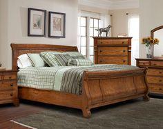 Nice Black Oak Bedroom Furniture