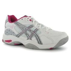 Asics Gel Netburner Junior Netball Shoes £34.99  http://www.lillywhites.com/asics-gel-netburner-junior-netball-shoes-030007