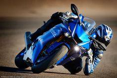 2017 Yamaha YZF-R6 horsepower