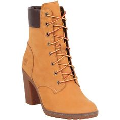 96ef3f2f6ad1 eminine but rugged women boots. Sturdy heels and textured lug outsoles let  you stride with confidence  streamlined lacing gives our Glancy leather  boots ...