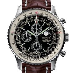 Breitling Watch Navitimer 1461 Limited Edition - best wrist watch for men, luxury watches, relic watches *ad Breitling Navitimer, Breitling Superocean Heritage, Men's Watches, Cool Watches, Fashion Watches, Breitling Watches Women, Relic Watches, Diesel Watches For Men, Luxury Watches