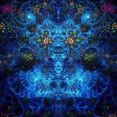 by James Alan Smith #digitalart #art #visionaryart