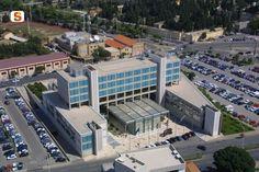 Sardegna DigitalLibrary - Immagini - Cagliari, palazzo del credito industriale sardo