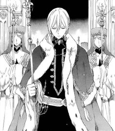 Read Akagami no Shirayukihime The King's Crowning Ceremony online. Akagami no Shirayukihime The King's Crowning Ceremony English. You could read the latest and hottest Akagami no Shirayukihime The King's Crowning Ceremony in MangaHere. Me Me Me Anime, Anime Love, Anime Guys, Manga Anime, Anime Art, Otaku, Style Anime, Akagami No Shirayukihime, Snow White With The Red Hair