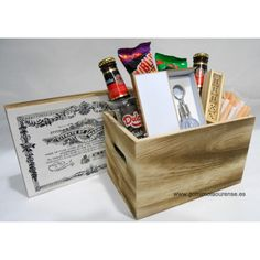 Caja tesoro Magazine Rack, Storage, Home Decor, Gift Boxes, Purse Storage, Decoration Home, Room Decor, Interior Decorating