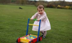 <b>How are William and Kate giving Charlotte a normal childhood?</b>  This was important to William's mother, Princess Diana, and he will likely follow her example (with trips to the movies and McDonald's). Like her fatherm the young princess will likely have chores. As a child, William was tasked with cleaning out the cage of his pet guinea pig.   Photo:  HRH The Duke and Duchess of Cambridge