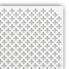 """Holzplatte """"PARIS"""" 122 x 61 cm für Heizkörperverkleidung: Amazon.de: Küche & Haushalt"""