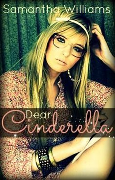 """Read """"Dear Cinderella"""", and other teen romance books and stories on Teen Romance Movies, Good Books, Books To Read, Wattpad Books, I Love Reading, Book Lists, Cinderella, I Am Awesome, Movie Posters"""
