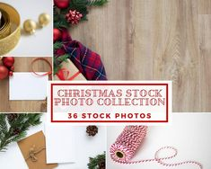 This listing is for a 36 Styled Christmas Stock Photography (landscape and portrait oriented) which you can use in your social media marketing, blog posts and on your website. This bundle also includes 7 Card / Invitation Mockups so it is perfect to showcase your artwork or design in your stationary shop.・Files are high resolution (300 DPI)・Most of the images are around 4000x6000 pixels (few will be smaller, minimum 3400x5100, still high resolution) Christmas Desktop, Stationary Shop, Nursery Frames, Invitation Mockup, Etsy Seo, Christmas Onesie, Christmas Stationery, Branding Materials, Banner Images