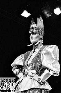 1981-82 - Claude Montana Show