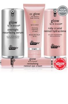 The gentle power of retinol and beautiful micronized ruby crystals smooth away lines and instantly illuminate to bring b...Price - 1-6FuTw0iU