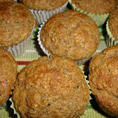I got this from a Weight Watcher meeting. If made as shown, 1 mini-muffin is 0 points; full-sized muffins are 3 points, They are tasty, have a great texture, and smell wonderful when baking. There is (Applesauce Mini Muffin) Muffins Weight Watchers, Weight Watchers Desserts, Ww Desserts, Ww Recipes, Low Calorie Recipes, Cooking Recipes, Healthy Recipes, Skinny Recipes, Healthy Eats