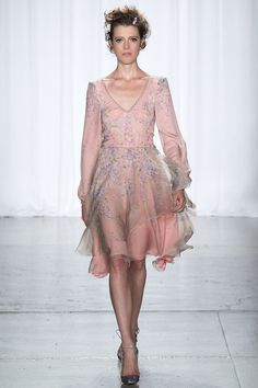 Zac Posen | Spring 2014 Ready-to-Wear Collection | Style.com