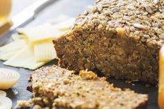 Reader recipe: Nut roast Vegetable Recipes, Vegetarian Recipes, Rolled Roast, Mixed Nuts, Meat Lovers, Stuffed Peppers, Dishes, Baking, Roast Lamb
