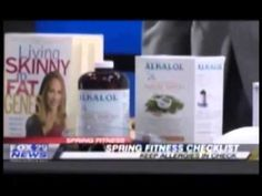 Fitness Expert Says Alkalol Should Be Part Of Your Routine To Ward Off Spring Allergies