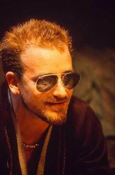 Bono Musikexpress Cover