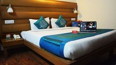 Book Hotels near Delhi Near Airport, Delhi & Save up to Price starts OYO Promises ✅Complimentary Breakfast ✅Free Cancellation ✅Free WiFi ✅AC Room ✅Spotless linen & ✅Clean Washrooms. Hotel S, Best Budget, Free Wifi, Bed, Room, Furniture, Home Decor, Bedroom, Decoration Home