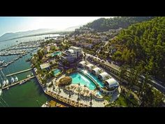 Best Hotels in Fethiye / Turkey Beste Hotels, Beautiful Scenery, Turkey, Places, Travel, Viajes, Turkey Country, Destinations, Traveling