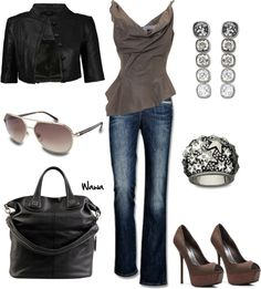 """""""Untitled #33"""" by wawamcclary on Polyvore"""