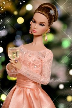 МЕБЕЛЬ для кукол FR, Barbie, BJD, PP, MX 12.27.4