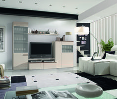 Muebles salón moderno | MadriDecor