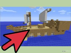 How To Make Cool Stuff In Minecraft