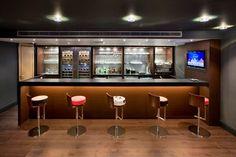 basement design | Basement Bar Designs: Themesbasement design | DIY Basement Design Ideas: basement