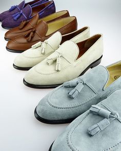 Yes. We love loafers   Find them at FelixFlair.com