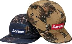 Supreme 2012 Fall/Winter Headwear Collection: Supreme's Fall/Winter 2012 headwear offers an expansive range of options this season. Hypebeast, Winter Headwear, Supreme Hat, Supreme Accessories, Dog Pattern, Mens Caps, Derby Hats, Baby Gap, Cool Patterns