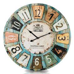 Die 10 Besten Bilder Von Wanduhr Wanduhren Uhren Und