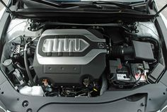 2014 Acura RLX Engine   TOPISMAG.NET
