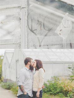 Belle Isle engagement photography | E Schmidt Photography | Metro Detroit Wedding Photographer