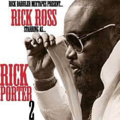 New Music From Rick Ross Of Maybach Music Hosted By Rick DaRuler Mixtapes!