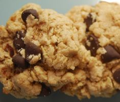 Milk Free Mom - Healthy Dairy Free Recipes & Products » Dairy, Egg, and Soy Free Chocolate Chip Cookies