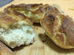 Pão  Fácil   #EasyBread   #BREAD #Pão #Baguetes