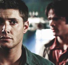 Dean & Sam Winchester #SPN #Supernatural