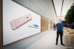 Het nieuwste paradepaardje van Apple - RetailWatching - RetailWatching
