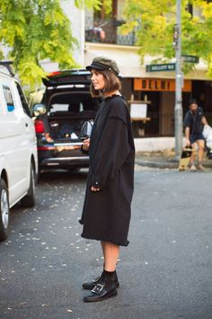 Best of Sydney Fashion Week Street Style