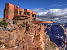 What is the Grand Canyon Skywalk, and how did this feat of modern engineering come to be? See our complete guide on this amazing glass bridge before you go. Grand Canyon West Rim, Las Vegas Grand Canyon, Grand Canyon National Park, National Parks, Sky Walk, Bus System, Las Vegas Sign, Boulder City, Hoover Dam