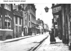 Southampton England, French Street, Old Pictures, Postcards, Street View, History, Places, Photos, Antique Photos