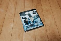 Final Fantasy VII Advent Children Complete Blu-Ray Disc (Japanese ver.)