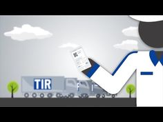 eTIR — Meet the electronic TIR Carnet - YouTube