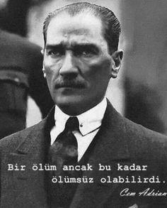 What do people think of Mustafa Kemal Atatürk? See opinions and rankings about Mustafa Kemal Atatürk across various lists and topics. Republic Of Turkey, The Republic, Historia Universal, Turkish People, Turkish Army, The Turk, Great Leaders, World History, Revolutionaries