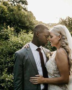 Interracial Marriage, Interracial Wedding, Interracial Love, Black Man White Girl, White Women, Black Men, Black White, Angry Black Man, Interacial Couples