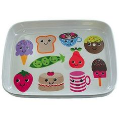 great food tray...
