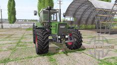 Fendt Favorit 612 LSA Turbomatik E для Farming Simulator 2017 Farming, World, The World